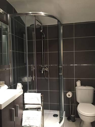 hotel Hotel Mas De Galoffre
