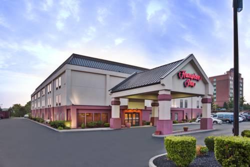 hotel Hampton Inn Cincinnati Airport-North