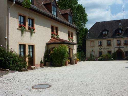hotel Landhaus Diedert