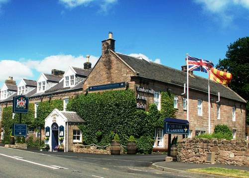 hotel Tankerville Arms Hotel