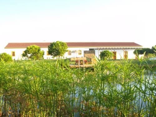hotel Casa de Campo Vale do Asno