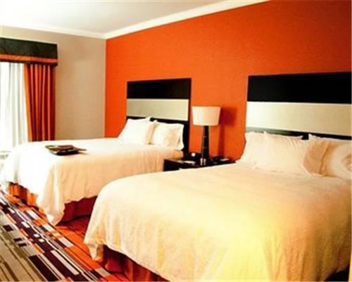 hotel Hampton Inn Leesville