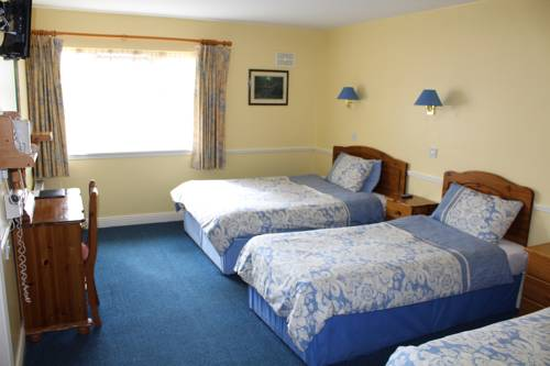hotel Carlow Guesthouse