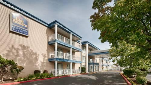 hotel Best Western Corvallis