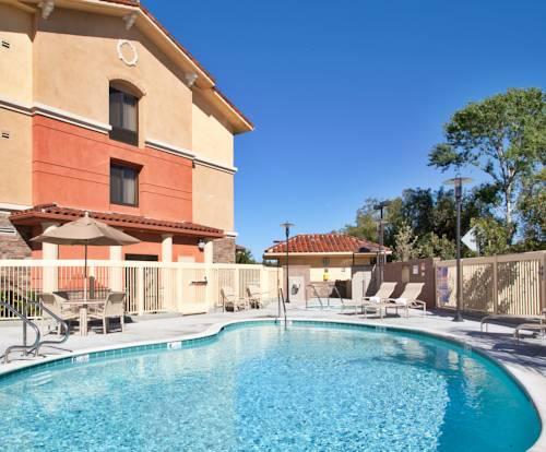 hotel Hampton Inn & Suites Thousand Oaks