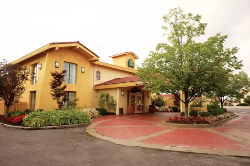 hotel La Quinta Inn Columbus Airport Area