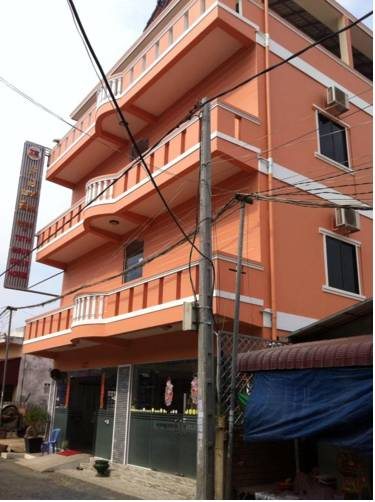 hotel Tith Hour Guesthouse