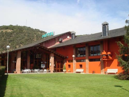 hotel Alto Segre