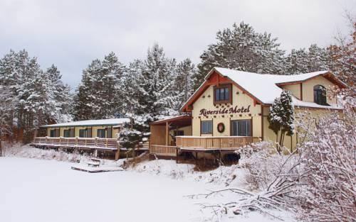 hotel Riverside Motel