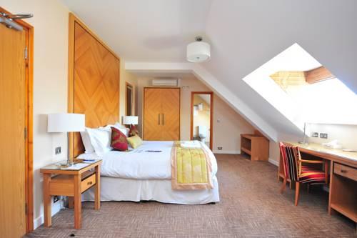 hotel Best Western Homestead Court Hotel