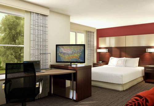 hotel Residence Inn by Marriott Akron Fairlawn