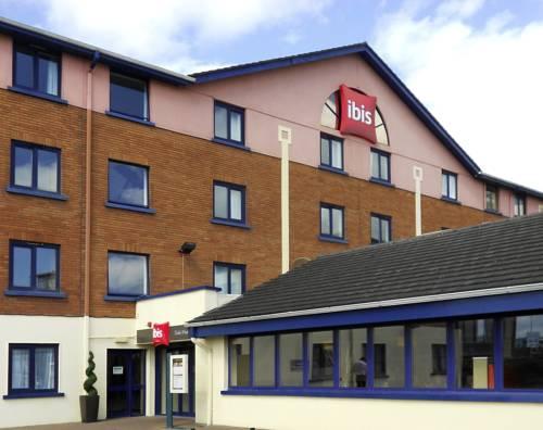 hotel Ibis Hotel Dublin