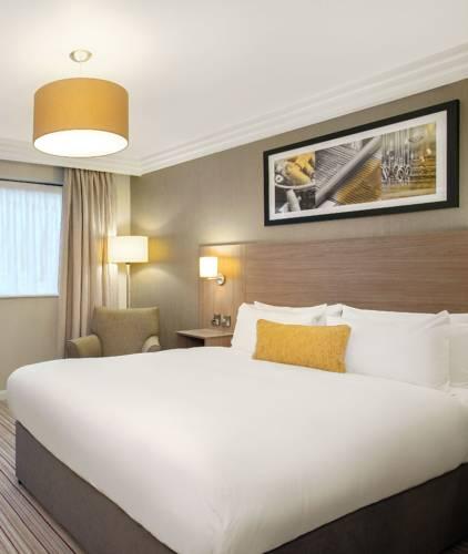 hotel Jurys Inn Hinckley Island