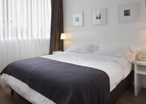 hotel Rental Suites Pilar