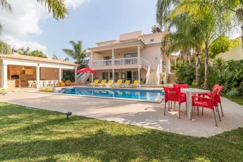 hotel Villa Alvor