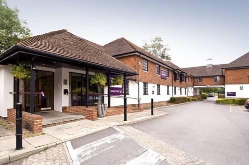 hotel Premier Inn Redhill Reigate