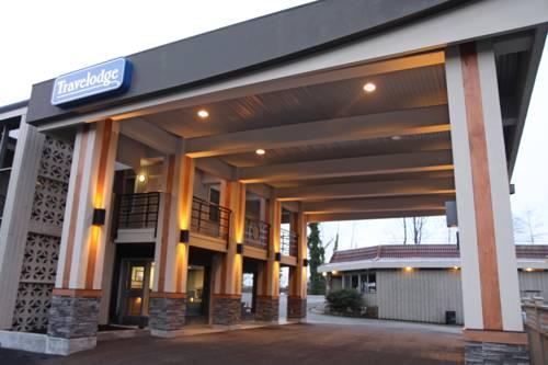 hotel Lions Gate Travelodge