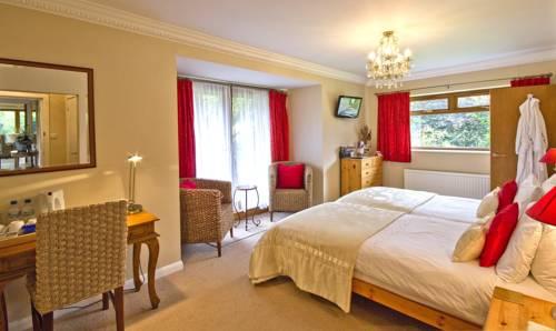 hotel Tovey Lodge