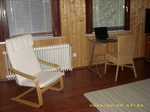 hotel Ferienwohnung Hannover-Lahe