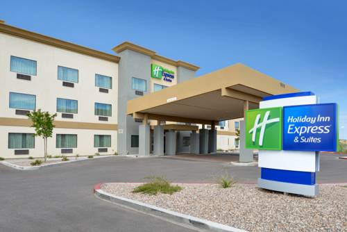 hotel Holiday Inn Express & Suites Globe