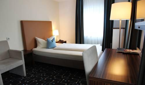 hotel Hotel Königer