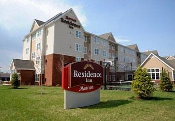 hotel Residence Inn Dayton North