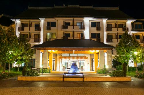 hotel Greenfield Hotel Golf & Spa All Inclusive