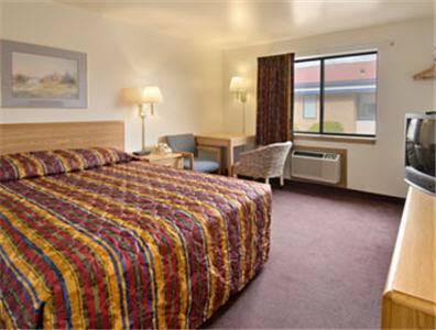 hotel Super 8 Carson City