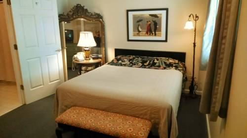 hotel Sandy Cove Inn