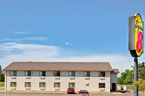 hotel Super 8 North Aberdeen
