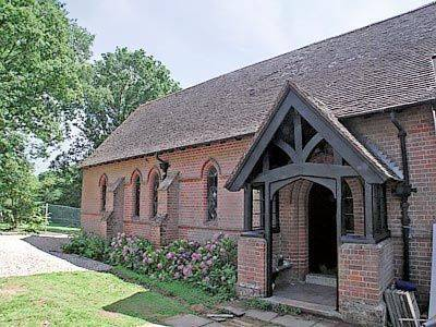 hotel Curbridge Chapel