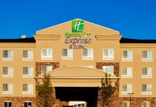 hotel Holiday Inn Express Hotel & Suites Waukegan/Gurnee