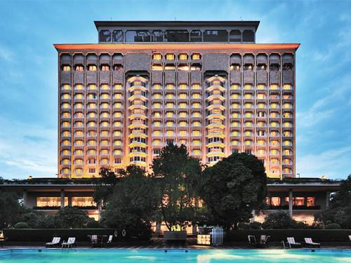 hotel The Taj Mahal Hotel New Delhi