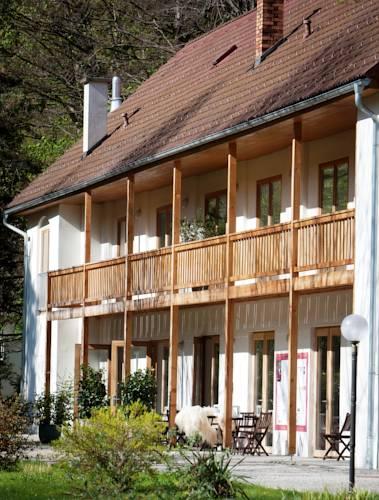 hotel Gastwerkstätte - Prenning's Garten