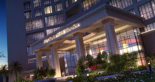 hotel Lia Charlton Hotel Shenzhen