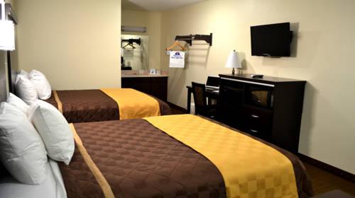 hotel Americas Best Value Inn Calimesa