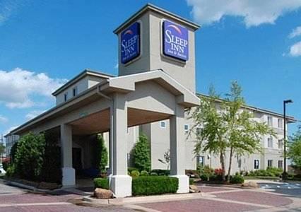 hotel Sleep Inn & Suites Edmond