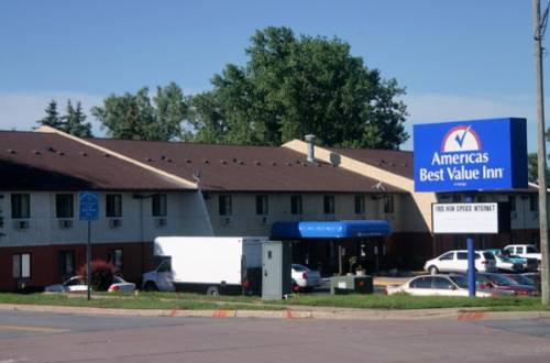 hotel Americas Best Value Inn-Burnsville/Minneapolis