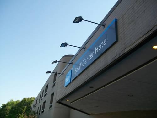 hotel Bevill Conference Center & Hotel