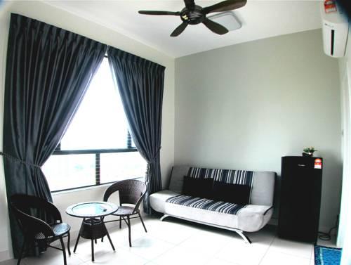 hotel Sishome Residences