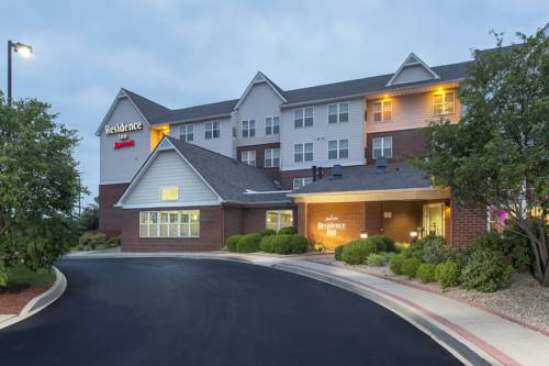 hotel Residence Inn Louisville Northeast