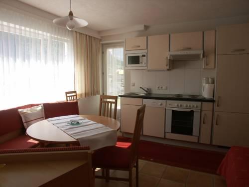 hotel Appart Saroja-Tannleger