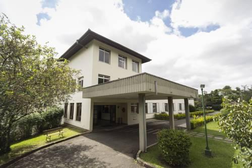 hotel Pousada Betânia
