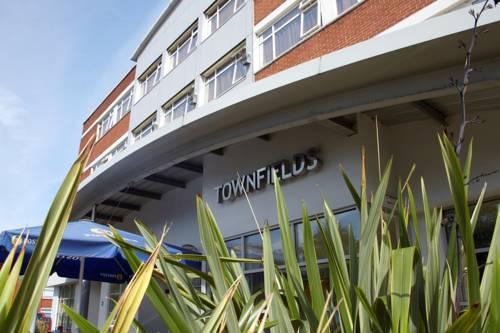 hotel Best Western Manchester Altrincham Cresta Court
