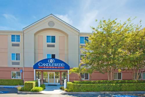hotel Candlewood Suites Irvine East-Lake Forest