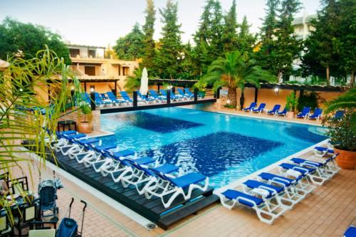 hotel Hotel Balaia Mar
