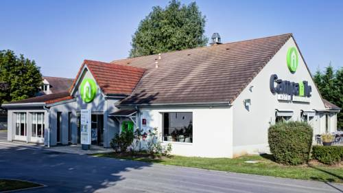hotel Campanile Evry Ouest - Corbeil