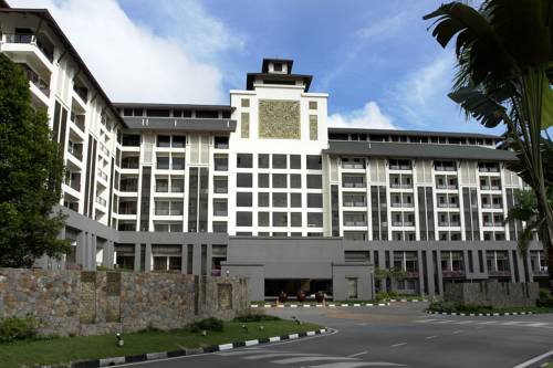 hotel Cinta Ayu All Suites - Pulai Springs Resort
