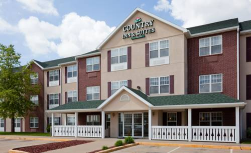 hotel Country Inn and Suites by Carlson - Dubuque