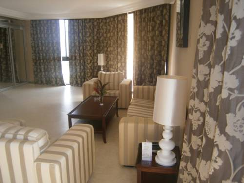 hotel Leconi Palace